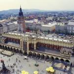 Polonia-Cracovia