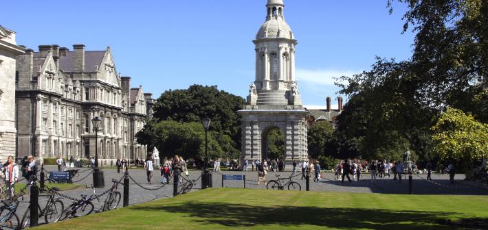 Dublino: 10 cose da fare Gratis