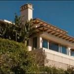 Villa Lizton, 4440 Encinal Canyon Road