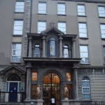 Whitefriar Street Carmelite Church