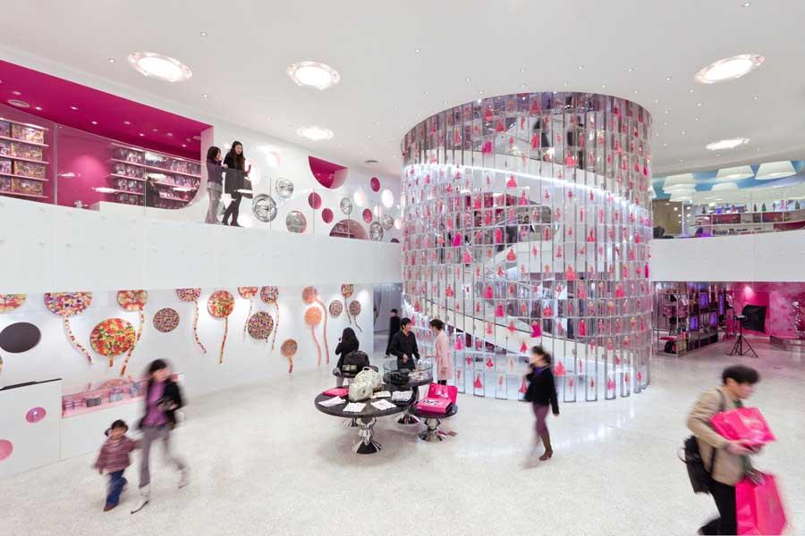 I negozi di giocattoli pi belli del mondo coolture hunter for Piani di costruzione del negozio