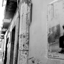 Mouraria, una mostra a cielo aperto tra i vicoli di Lisbona