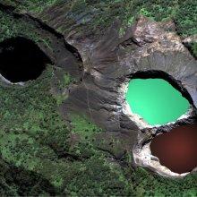 Il Mistero dei Laghi Tricolore