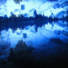 Le 10 Grotte più Belle del mondo