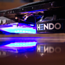 Dall'America arriva l'Hoverboard di Ritorno al Futuro
