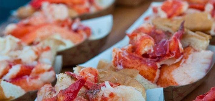 Lobster roll, il panino più buono del mondo
