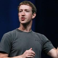Mark Zuckerberg: Perché cambiare T-shirt, quando puoi cambiare il mondo!