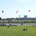 Tempelhofer Park 3