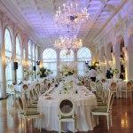 Grand Hotel Excelsior, Venezia - C'era una volta in America