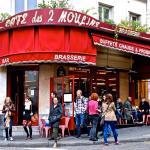 Cafè des 2 moulins - Il favoloso mondo di Amelie