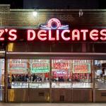 Katz's Delicatessen, NY - Harry ti presento Sally