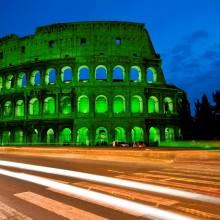 Il mondo si tinge di verde per il Global Greening 2015