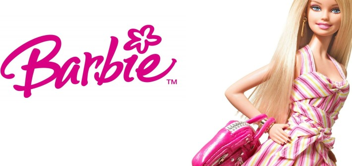 Spiral Dollhouse: una casa di Barbie contemporanea!