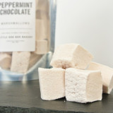 "Alla ""Little Boo Boo Bakery"" marshmallows per tutti!"