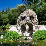 Giardini di Arboretum Tristeno