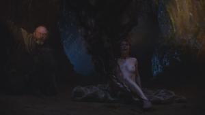 Lady Melisandra partorisce un demone