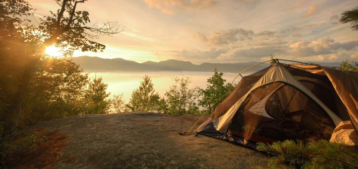 Vacanze 2015, quest'anno tutti in Campeggio!