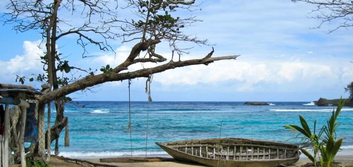 Le 10 spiagge più belle del 2015